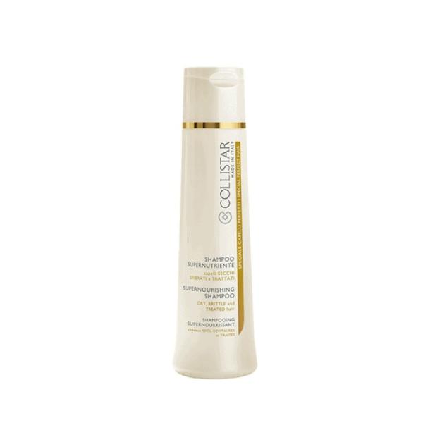 Collistar Shampoo Supernutriente 250 ml Collistar