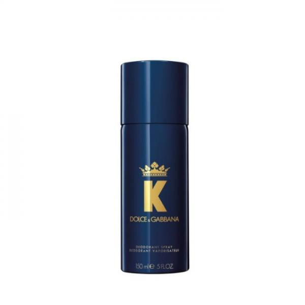 Dolce E Gabbana K Deodorante Spray 150 Ml Dolce & Gabbana