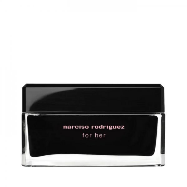 Narciso Rodriguez For Her Crema Corpo 150 Ml Narciso Rodriguez Narciso Rodriguez Bleu Noir For Him edp