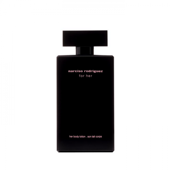 Narciso Rodriguez For Her ll Suo Latte Corpo 200 Ml Narciso Rodriguez Narciso Rodriguez Bleu Noir For Him edp