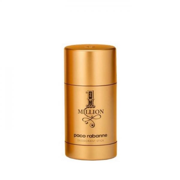 Paco Rabanne One Million Deodorante Stick 75 Ml Paco Rabanne <p>La confezione contiene: 1 Million Edt 100ml + Shower Gel 100ml</p>
