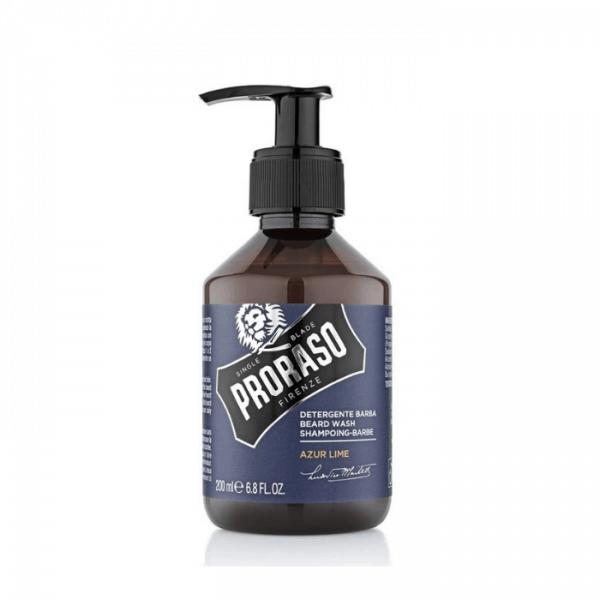 Proraso Azur Lime Detergente Barba 200 Ml Proraso