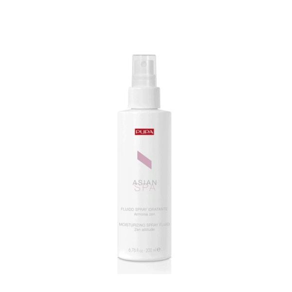 Pupa Asian Spa Fluido Spray Idratante 200 Ml Pupa