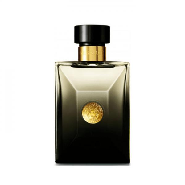 Versace Oud Noir Eau De Parfum 100ml Gianni Versace Profumo Donna Versace Dylan Turquoise Eau de Toilette.