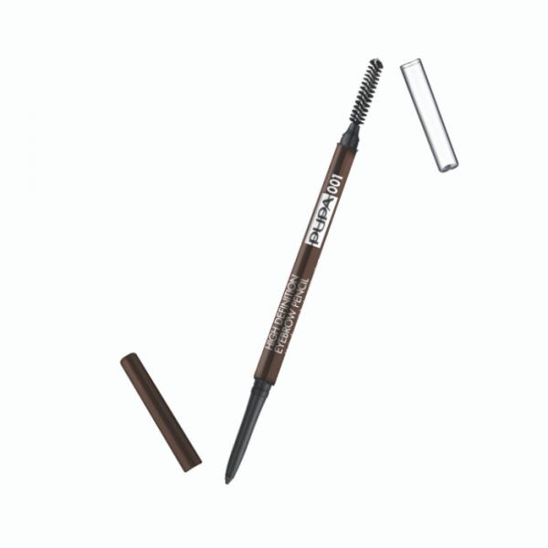 Pupa High Definition Brow Pencil Pupa
