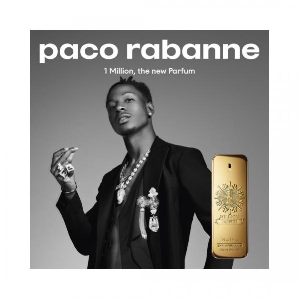 Paco Rabanne 1 Million Parfum Paco Rabanne