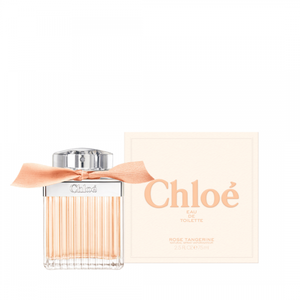 Chloe Rose Tangerine Eau De Toilette Chloe La confezione contiene: Chloè Edp 50ml + Body Lotion 100ml