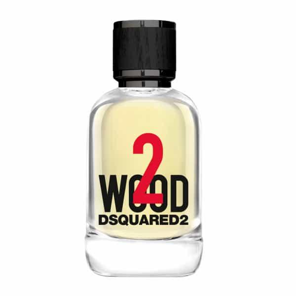 Dsquared 2 Wood Eau De Toilette Dsquared dsquared wood donna red edt