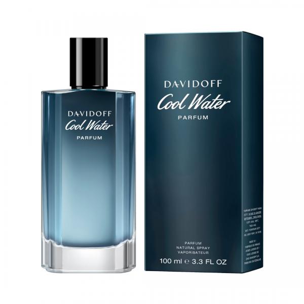 Davidoff Cool Water Parfum Davidoff