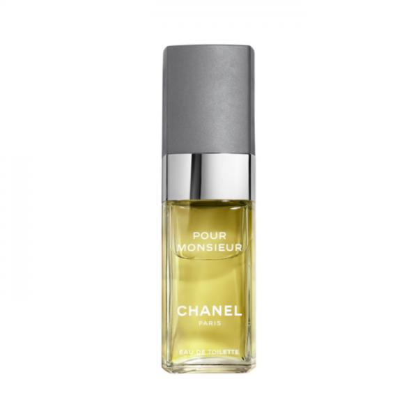 Chanel Pour Monsieur Eau De Toilette 50 Ml Chanel Chanel egoiste platinum uomo edt