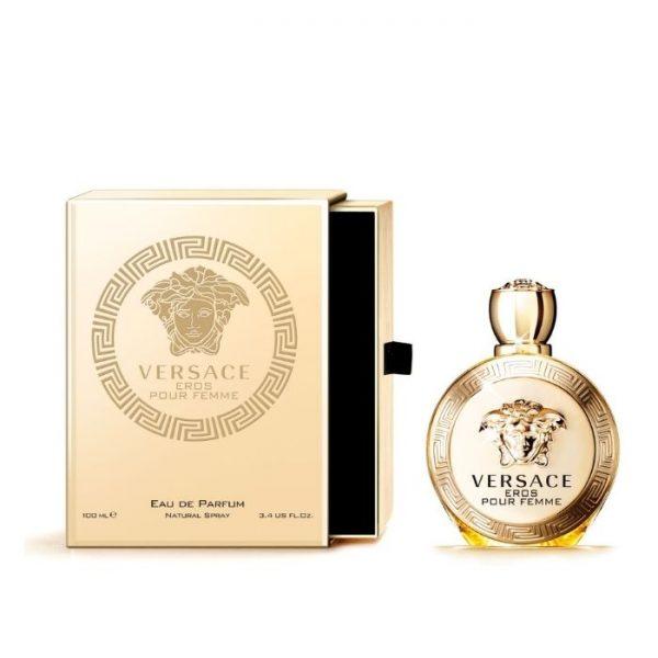 Versace Eros Donna Eau De Parfum Gianni Versace Gianni Versace Eros Donna edp