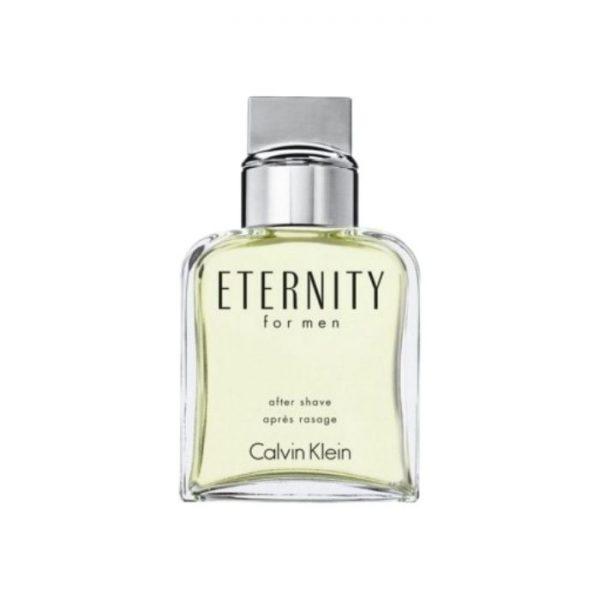 "Calvin Klein Eternity Lozione Dopobarba 100 Ml Calvin Klein <p><br data-mce-bogus=""1""></p>"