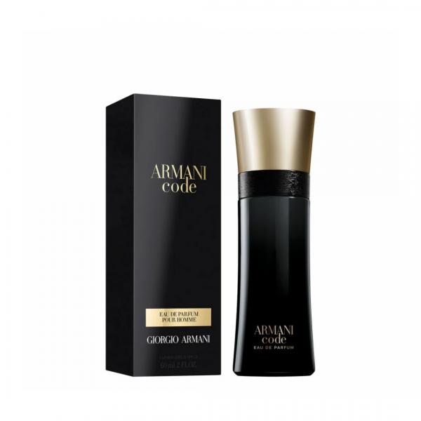 Armani Code Eau De Parfum Giorgio Armani