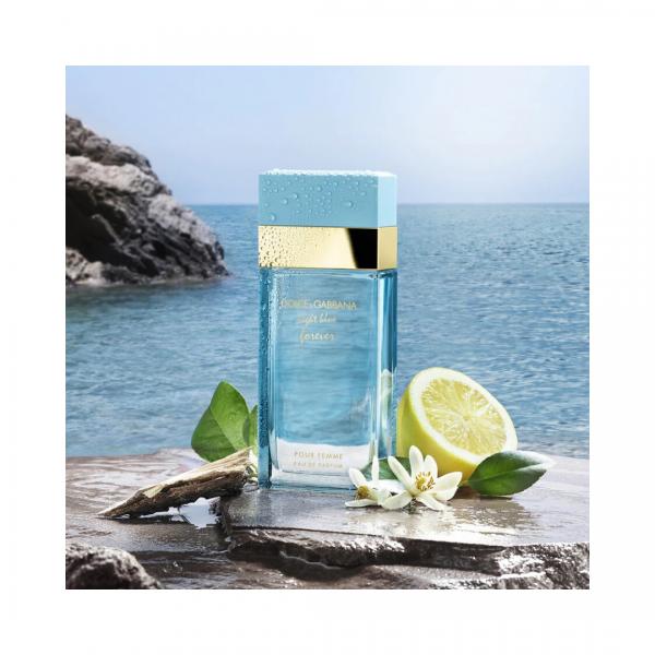Dolce E Gabbana Light Blue Forever Eau De Parfum Dolce & Gabbana