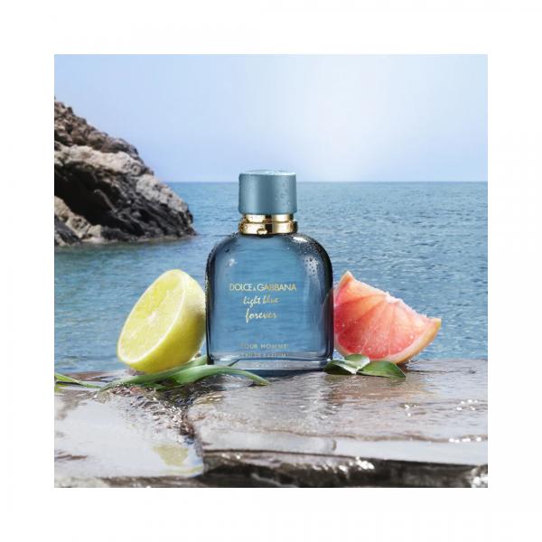 Dolce E Gabbana Light Blue Forever Pour Homme Eau De Parfum Dolce & Gabbana