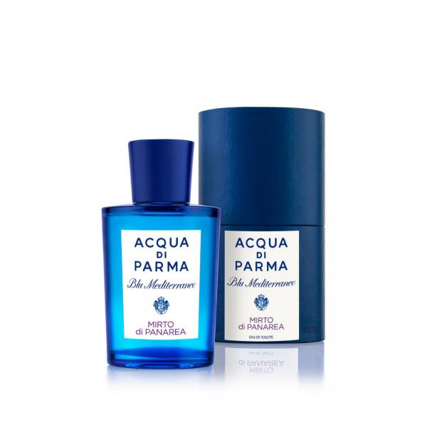 Acqua Di Parma Blu Mediterraneo Mirto Di Panarea Acqua di Parma