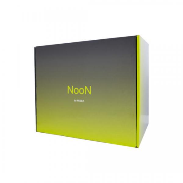 Layla Noon By Fedez Starter Kit Noon 1 Compatibile con la maggior parte delle matite per occhi, sopracciglia e labbra.