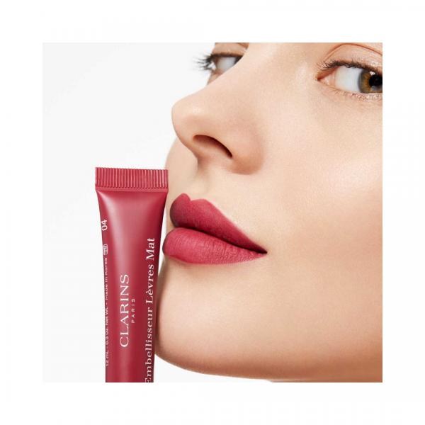 Clarins Velvet Lip Perfector Clarins