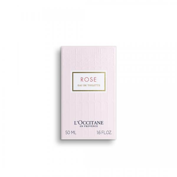 L'Occitane En Provence Rose Eau De Toilette 100 Ml L'Occitane En Provence